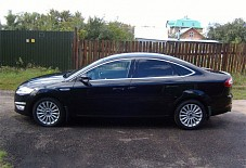 Ford Mondeo Брянск