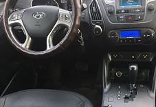 Hyundai ix35 Благовещенск