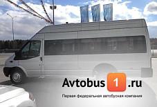 Ford Transit Красноярск