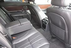 Jaguar XJ Липецк