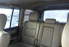 Land Cruiser 100 Красноярск