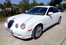 Jaguar S-Type Симферополь