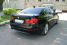 BMW 5 Series F10 Липецк