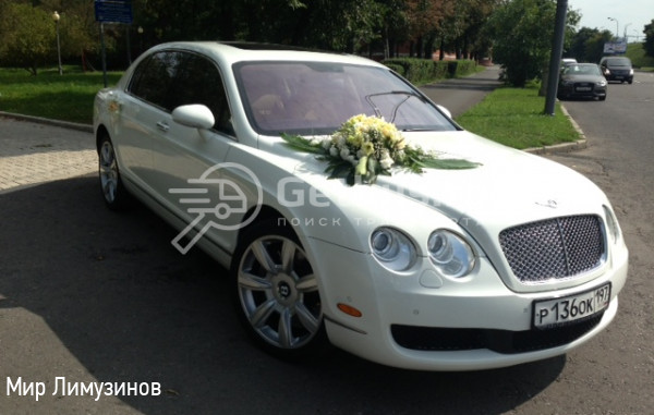 Bentley Кашира