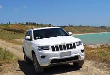 Jeep Grand Cherokee Липецк