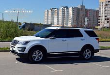 Ford Explorer V Великий Новгород