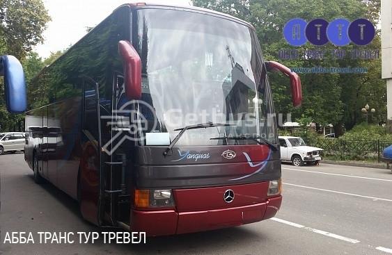 Mercedes-Benz  Ростов-на-Дону