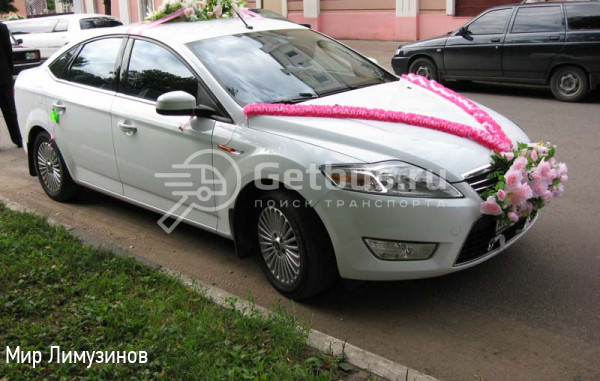 Ford Мondeo Кашира