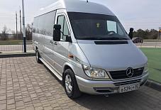 Mercedes-Benz Sprinter Симферополь