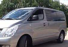 Hyundai Grand Starex Вологда