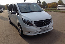 Mercedes Benz Vito Краснодар
