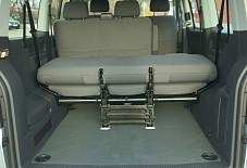 Volkswagen Caravelle Пенза