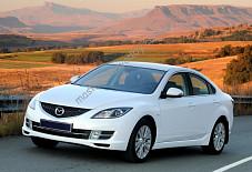 Mazda 6 Симферополь