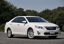 Toyota Camry New Кашира