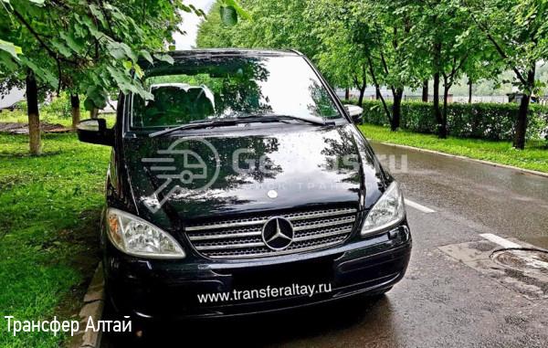 Mercedes-Benz Viano  Барнаул
