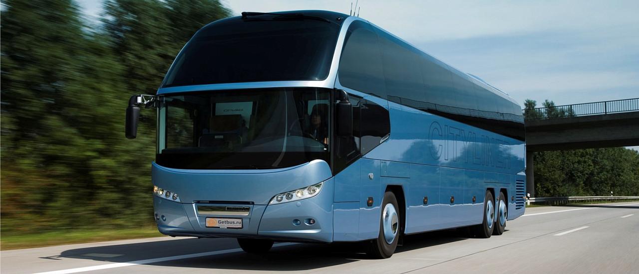 Автобус-Тур