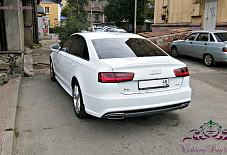 Audi A6 New Липецк