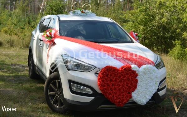 Hyundai Santafe  Липецк