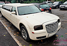 Chrysler 300C Липецк #3