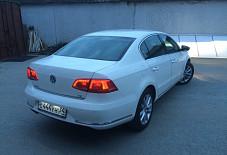 Volkswagen Passat Тюмень