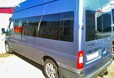 Ford Transit Петрозаводск