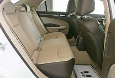 Chrysler 300C II Липецк