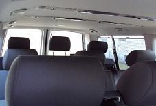 Volkswagen Caravelle Курск