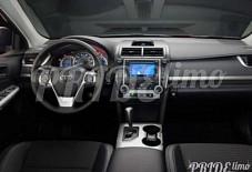 Toyota Camry New Москва
