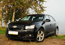 Chevrolet Cruze Клинцы