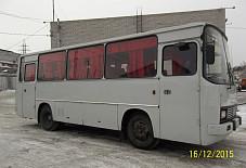 Ikarus 211 Барнаул