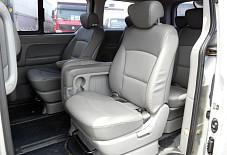 Hyundai Grand Starex Уфа