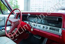 Cadillac DeVille Красноярск
