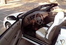 Chrysler Sebring Cabrio Липецк