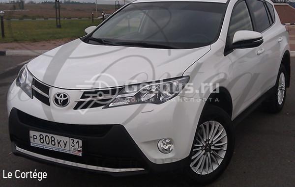 Toyota RAV4 Белгород