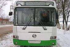 ЛИАЗ 5256 Москва