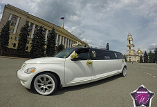 Chrysler PT Cruiser Липецк