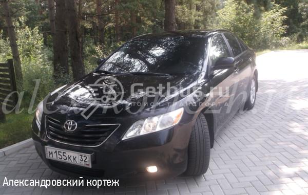 Toyota Camry v40 Новозыбков