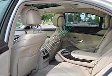 Mercedes W222 Балашиха