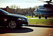 Jaguar XF Санкт-Петербург