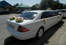Mercedes-Benz 220 Пятигорск
