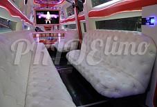 Hummer MEGA №842 Москва