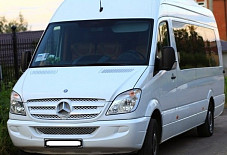 Mercedes-Benz Sprinter Тюмень