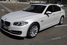 BMW 5 Тюмень
