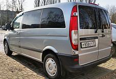 Mercedes Benz Vito Белгород