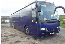 Volvo Ростов-на-Дону