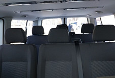 Volkswagen Caravelle Барнаул