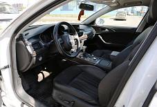 Audi A6 Красноярск