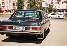 Газ 13 Чайка Барнаул