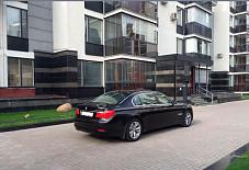BMW 7-Series  Липецк