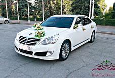 Hyundai EQUUS Липецк